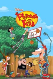 Phineas y Ferb 2007